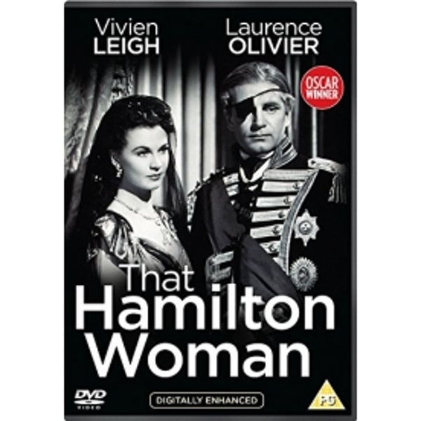 That Hamilton Woman DVD