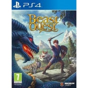 Beast Quest PS4 Game