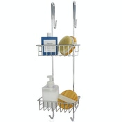 Over Screen Shower Caddy | M&W