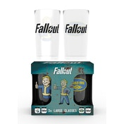 Fallout 4 Vault-Tec Twin Large Glasses
