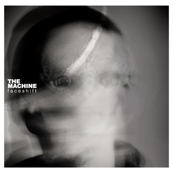 The Machine - Faceshift Vinyl