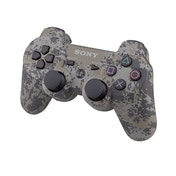 Official Sony DualShock 3 Controller Urban Camouflage PS3