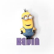Kevin Minion 3D Mini Wall Light