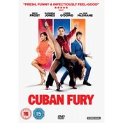 Cuban Fury DVD