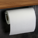 Wall Mounted Kitchen Roll Holder | Stainless Steel | M&W - Image 7