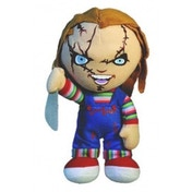Childs Play Chucky 16 Inch Plush with Sound