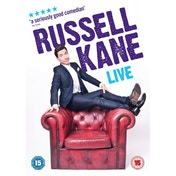 Russell Kane Live DVD