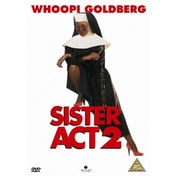 Sister Act 2 - Back In The Habit DVD