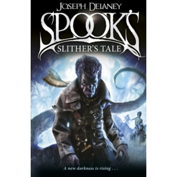 Spook's: Slither's Tale : Book 11