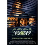 A Scanner Darkly DVD