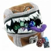 Ultra Pro Dungeons And Dragons Mimic Dice Cozy
