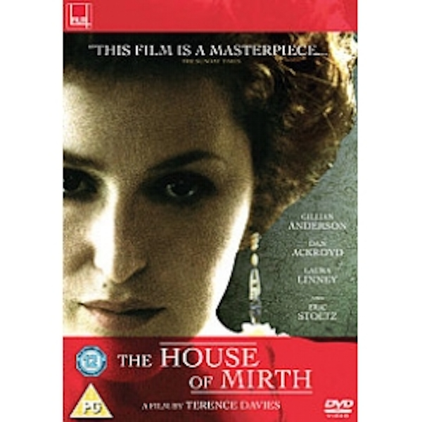 House Of Mirth DVD