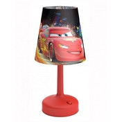 Disney Cars Portable Table Lamp