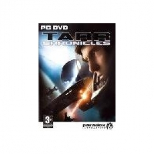 Tarr Chronicles Game PC