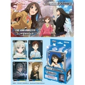 Weiss Schwarz Hart The Idolmaster Cinderella Girl Trial Deck