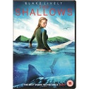 The Shallows (2016) DVD