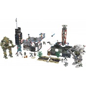 K'Nex Titanfall Ultimate Angel City Campaign Building Set