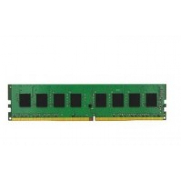Kingston Technology ValueRAM 8GB DDR4 2133MHz Module 8GB DDR4 2133MHz memory module