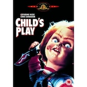 Childs Play DVD