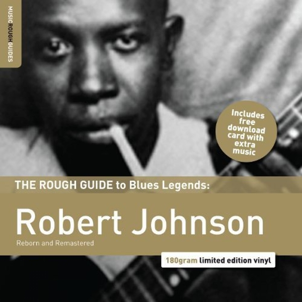 Robert Johnson - The Rough Guide to Robert Johnson (Limited Edition) Vinyl