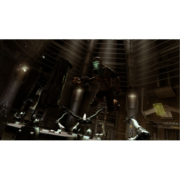 Dead Space 2 Game Xbox 360 - Image 4