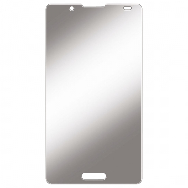 LG G Flex Screen Protector (2 pieces)