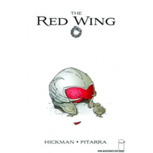 The Red Wing TP