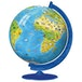 Ravensburger Children's World Globe 180 piece 3D Jigsaw Puzzle - Image 2