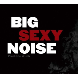 Lydia Lunch & Big Sexy Noise - Trust The Witch Vinyl