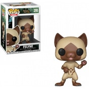 Felyne (Monster Hunters) Funko Pop! Vinyl Figure
