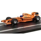 Scalextric Team Full Throttle Start F1 Racing Car