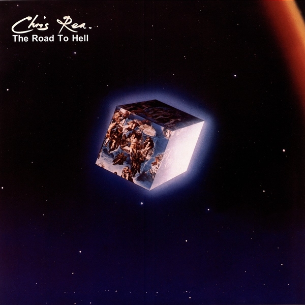 Chris Rea - The Road To Hell Vinyl