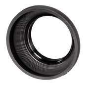 Hama Rubber Lens Hood for Standard Lenses, 37 mm