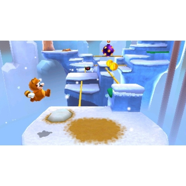 Super Mario 3D Land Game 3DS - Image 7