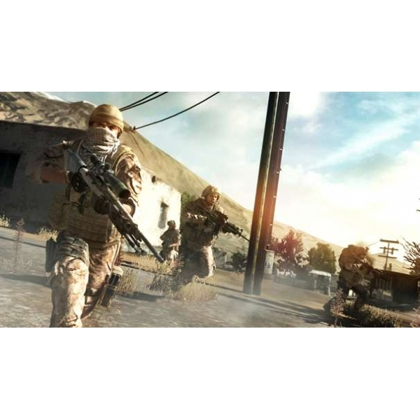 Operation Flashpoint Red River Game PS3 - Image 2