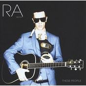 Richard Ashcroft - These People Vinyl