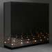 Tealight Infinity Candle Mirror Box | M&W - Image 10