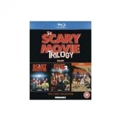 Scary Movie Trilogy Blu-ray