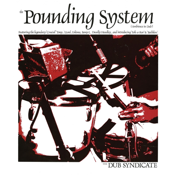 Dub Syndicate - The Pounding System Vinyl
