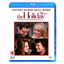 The Holiday Blu-ray