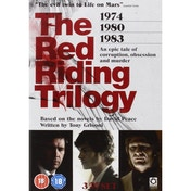 Red Riding Trilogy DVD