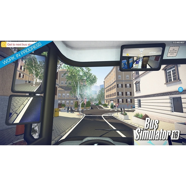 Bus Simulator 2016 PC Game - Image 3