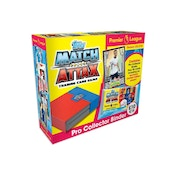 EPL Match Attax 2017/18 Trading Card Pro Collector Binder