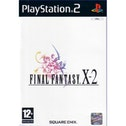 Final Fantasy X-2 10 Game PS2