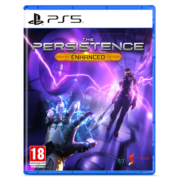 The Persistence Enhanced PS5 Game
