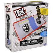 Tech Deck SLS Pro Series Park Ramp Kit - 1 At Random
