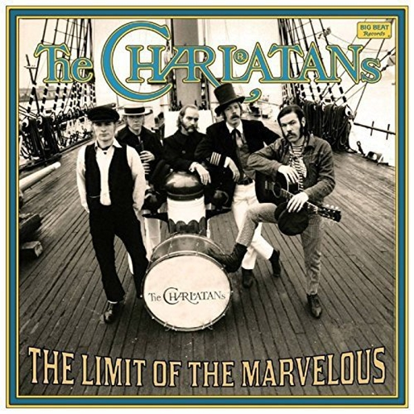 The Charlatans - The Limit Of The Marvelous Vinyl