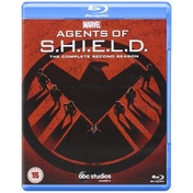 Marvel's Agents Of S.H.I.E.L.D. - Season 2 Blu-ray