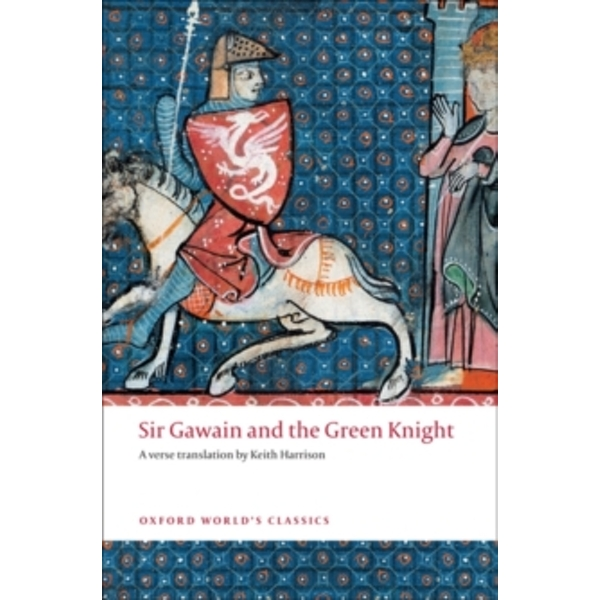 Sir Gawain and The Green Knight by Oxford University Press (Paperback, 2009)