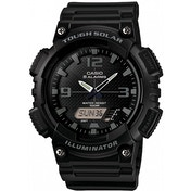 Casio Solar Power Analogue Watch